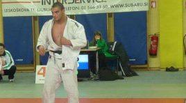 Почина джудо и самбо шампиона Милен Лазаров