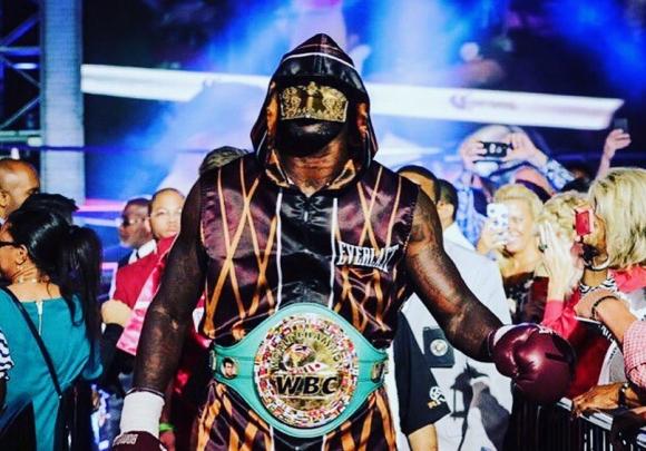 Задава се нов мегасблъсък в тежка категория на бокса!