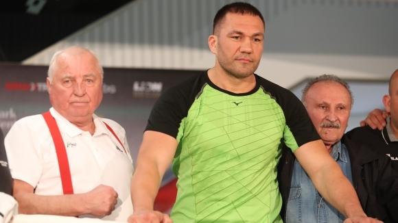 Кубрат Пулев стана боксов мениджър