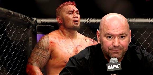 Марк Хънт отново разкритикува UFC
