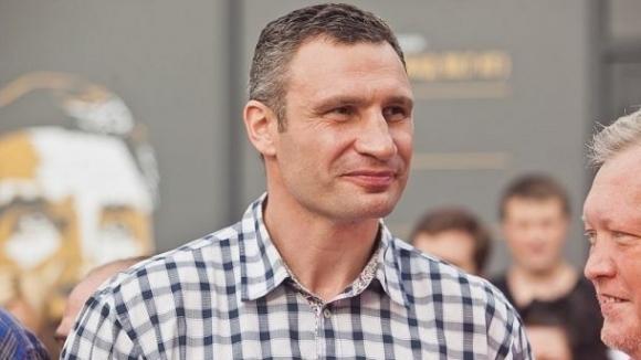 Виталий Кличко предупреди за коронавируса (ВИДЕО)