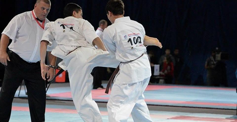 България с цели 6 съдии на световното първенство по киокушин на KWU