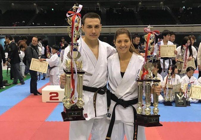 Гордост: Станислава Бойчева е АБСОЛЮТНА шампионка в Япония!