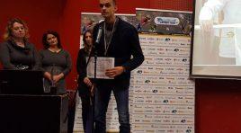 Владимир Далаклиев №1 сред Спортните таланти у нас