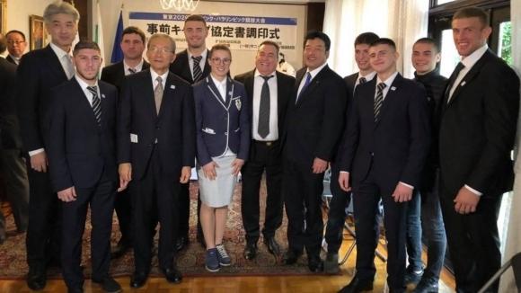 Българските джудисти ще се готвят безплатно в Япония за Игрите в Токио