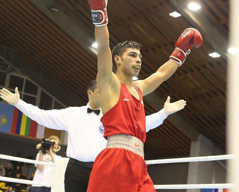 Започва държавното по бокс в Ямбол