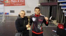 Българин определен за най-добър боец на Balkan Best Fighters