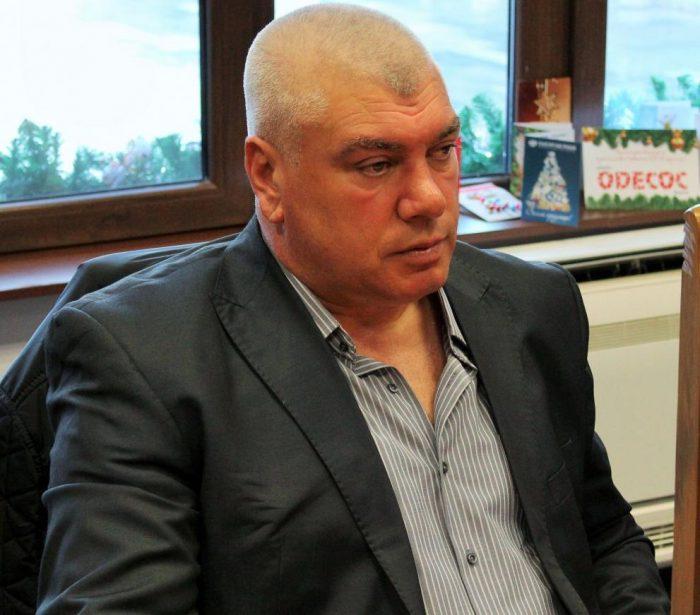 Легендата Свилен Русинов стана заместник кмет