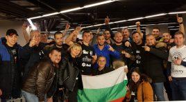 България ликува! Копривленски е голямата звезда на кикбокса