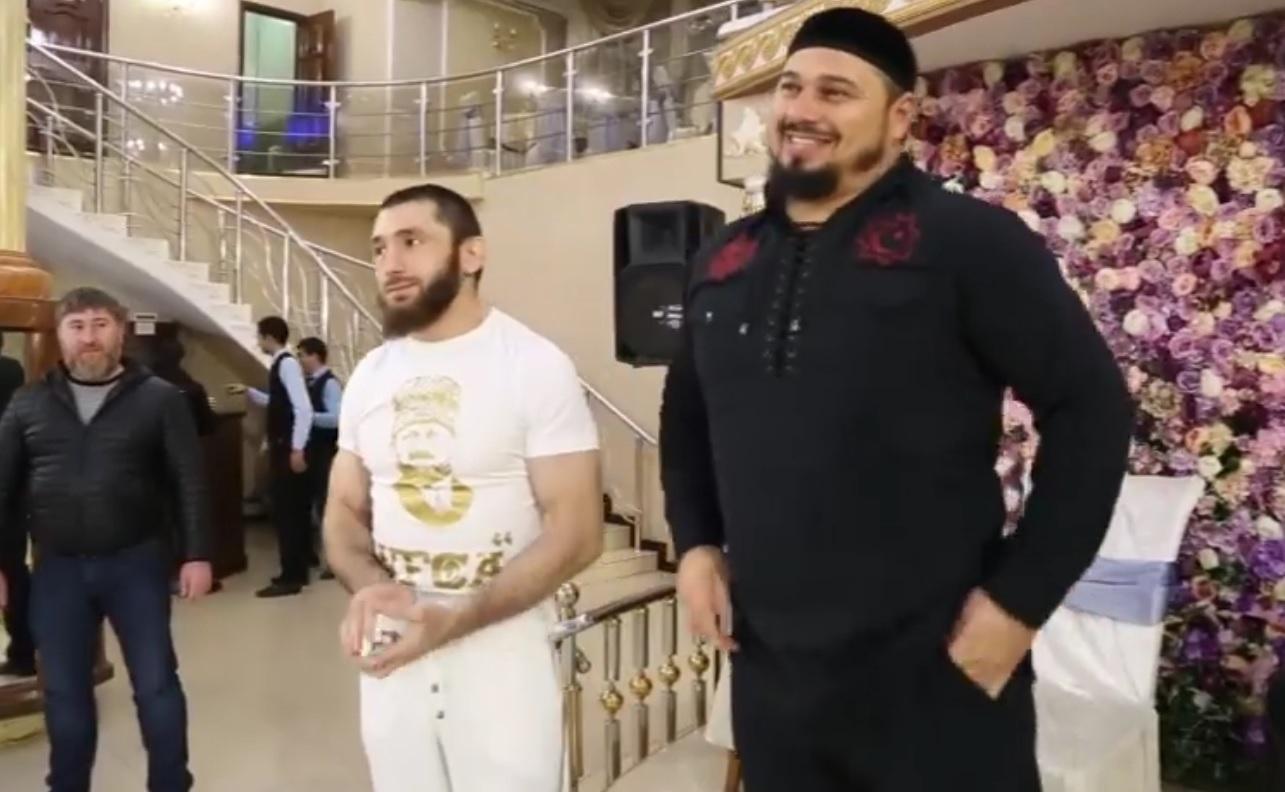 Да се биеш за Рамзан Кадиров (ВИДЕО)