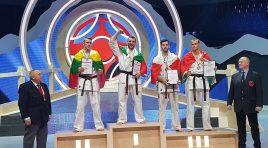 Александър Команов удиви света, отново е световен шампион!