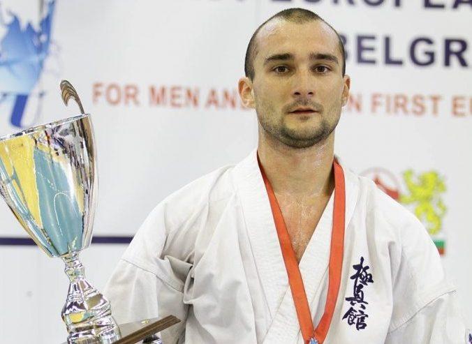 Иван Команов пред Boec.BG: Провал не е когато паднеш, а когато откажеш да се изправиш
