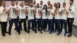 Братя Команови са на финал, имаме 4 бронзови медала от KWU Световното първенство