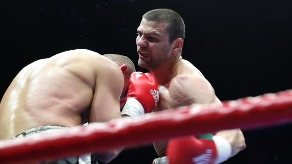 Тервел Пулев ще играе срещу италианец за титла