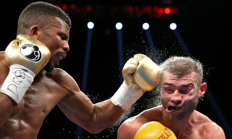 Швеция обмисля забрана на бокса заради Скоглунд