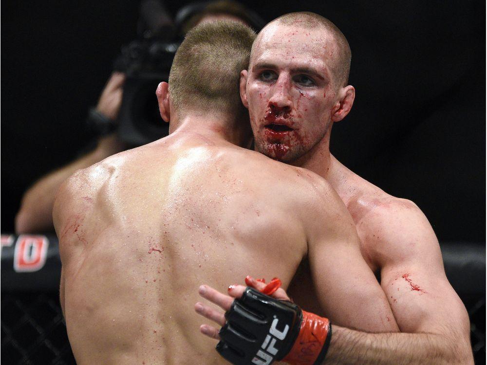 Счупен нос не спря Рори Макдоналд за титлата в Bellator