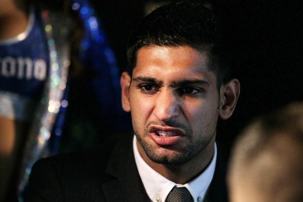 Амир Хан обяви завръщането си и отсече: Ще покажа, че Краля на бокса е жив!