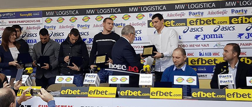 Александър Петров пред Boec.BG: Съдийското решение беше нагло
