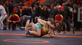 Тайбе Юсеин донесе четвърта титла за родната борба