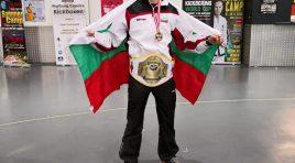 Огнян Мирчев прегази конкуренцията на К1 в Austrian Classic!