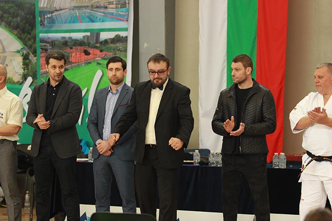 "Шихан Асен Асенов специално за Boec.BG: 30-та поредна година правим купа ""Верея"" (АУДИО)"