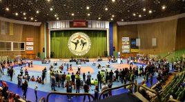 Първи ден от държавното първенство по кикбокс татами стилове в Габрово
