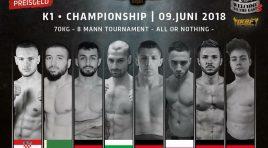 Петър Стойков ще участва на гала вечер в Германия