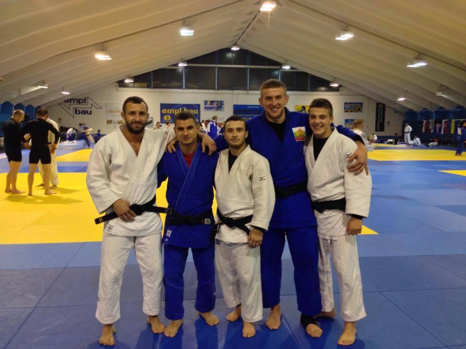 Българското участие на световното по джудо приключи със загуба на Даниел Дичев