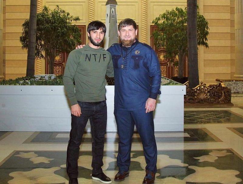 Кадиров предизвика Емелианенко на бой (ВИДЕО)