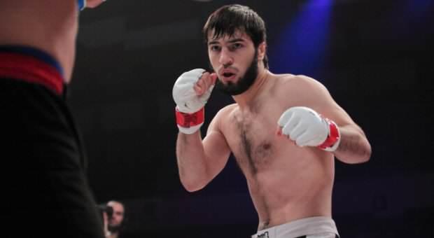 Чеченски приятел на Хабиб: Искам да се бия с Конър на улицата, да видя колко е смел!