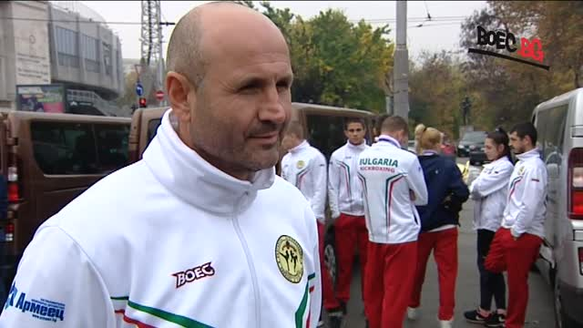 Красимир Кирилов: Вървим в правилната посока! (ВИДЕО)