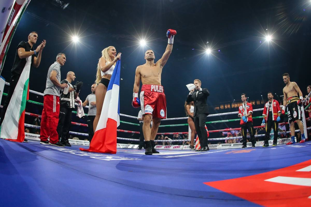 Тервел Пулев: Неочаквах такава победа (ВИДЕО)