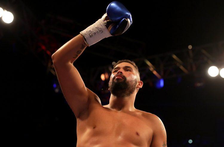 Белю обяви оттеглянето си от бокса (ВИДЕО)