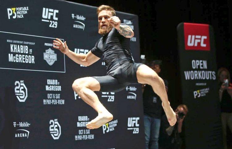 От UFC потвърдиха: Конър поиска реванш срещу Хабиб