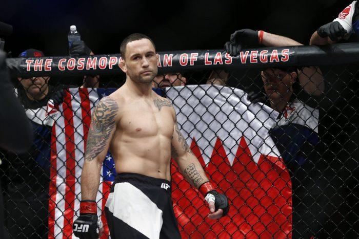 Франки Едгар пропуска UFC Денвър
