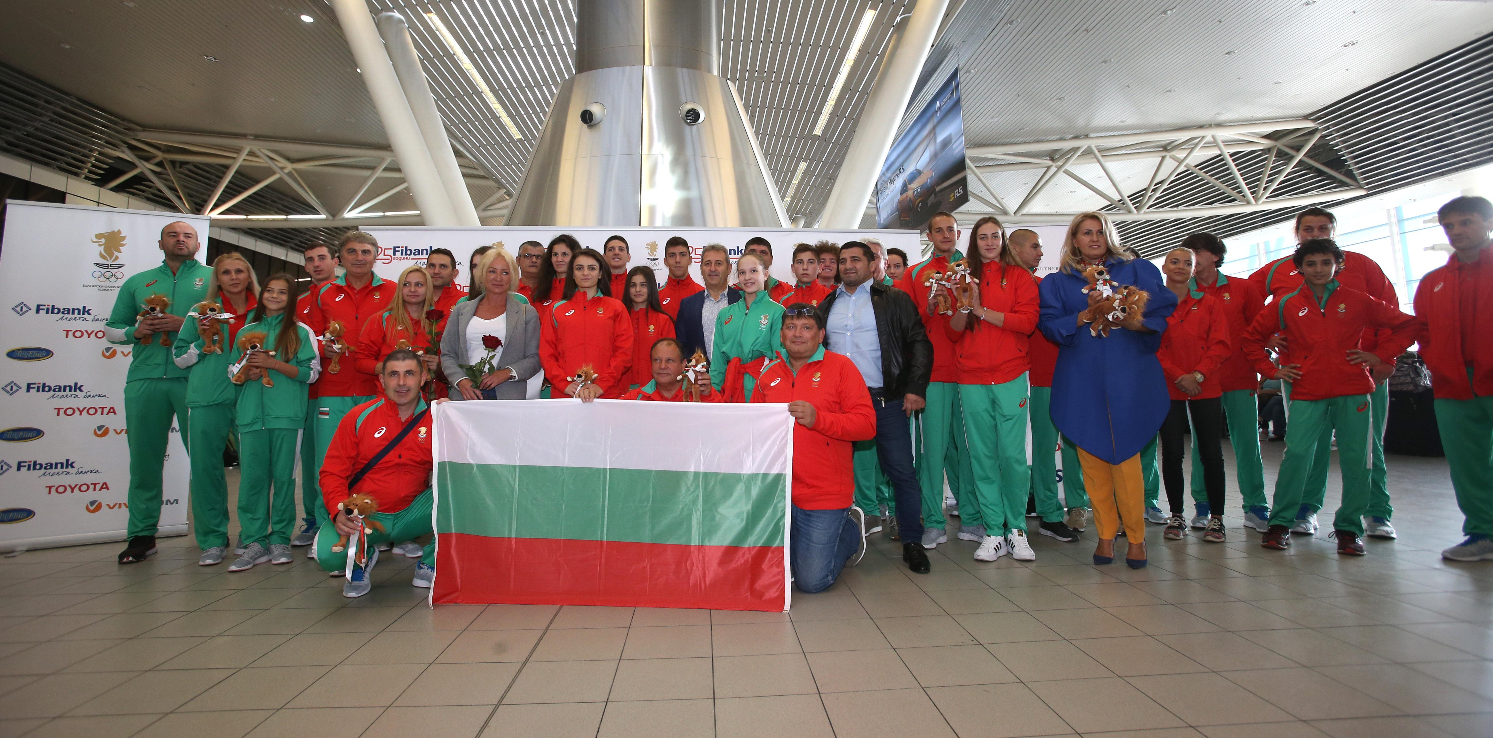 България с трима в бойните спортове на младежките олимпийски игри
