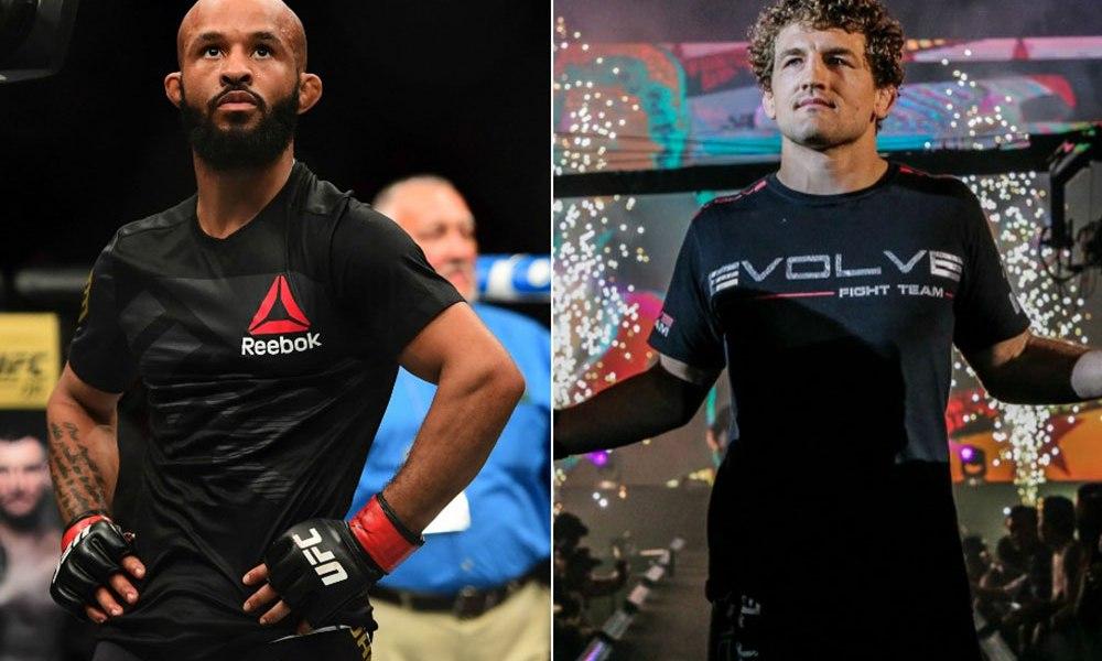 UFC и ONE FC подготвят невиждана сделка