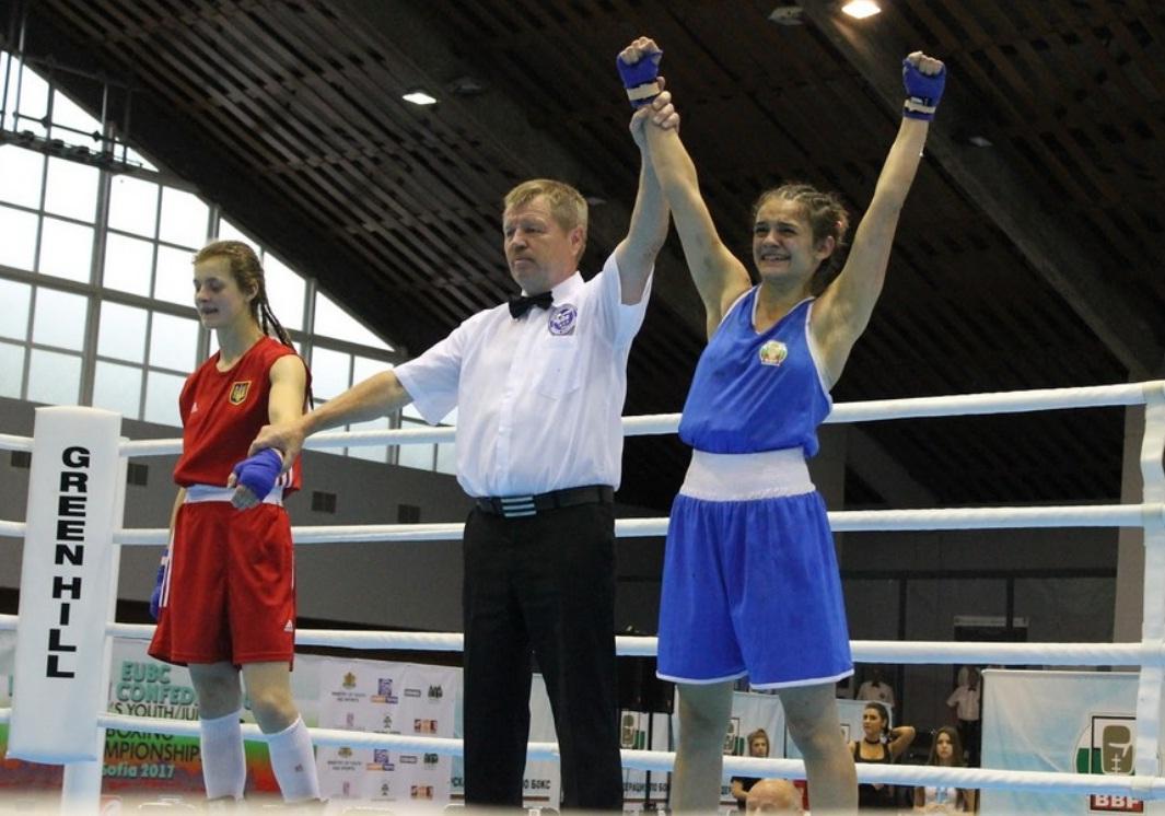 Мелис Йозунова и Горяна Стоева ще спорят за златни медали в Рига