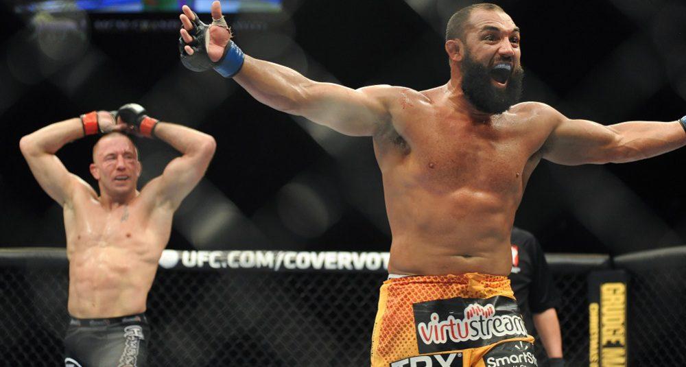 Шампион поиска нова категория, за да се завърне в UFC