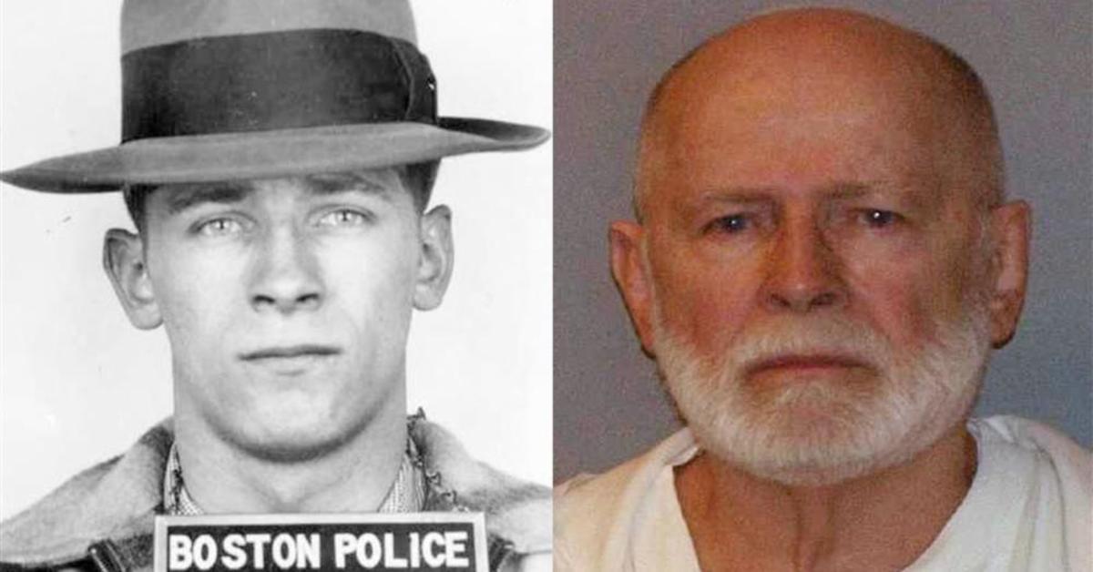 Убиха в затвора гангстер, който изгонил Дейна Уайт от Бостън