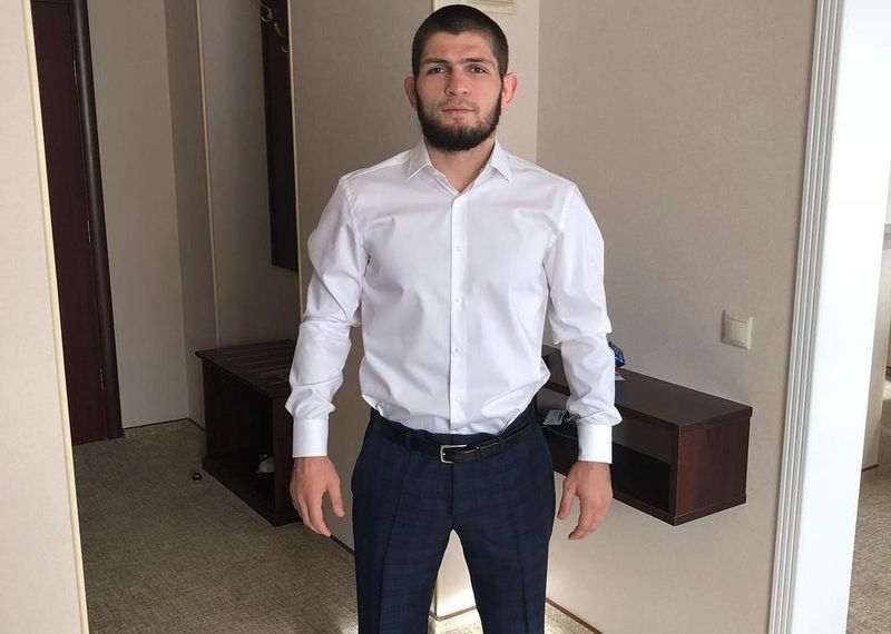 Нурмагомедов се подигра с UFC: Давай, Уайт, легализирай допинга!