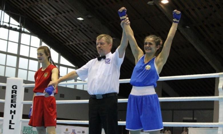 Стоева започна с победа на младежката Олимпиада в Аржентина