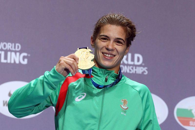 Световната шампионка и медалистите ни се прибират в България в понеделник