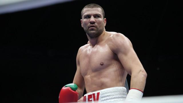Тервел Пулев: Кубрат е готов за мач срещу Джошуа