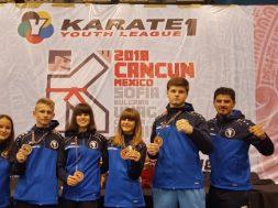 Svetovna liga_Karate