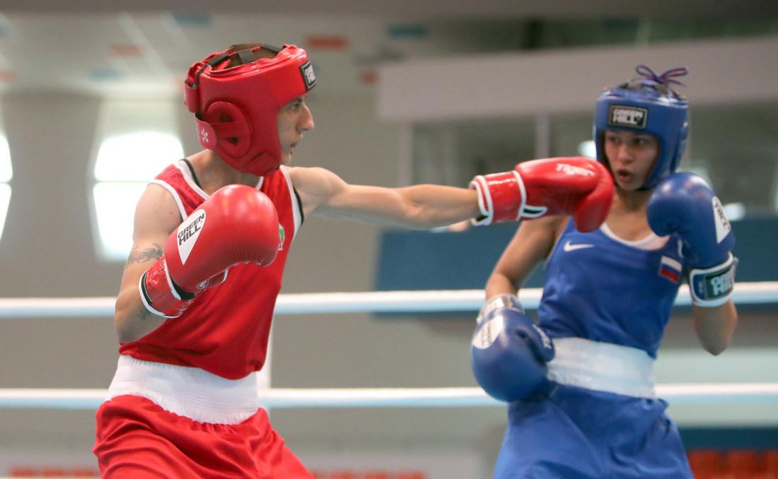 България чака медали от световното по бокс за жени (ВИДЕО)