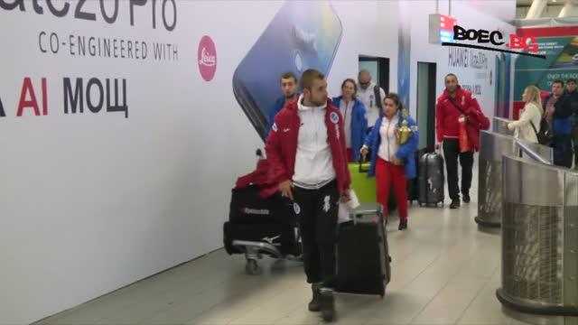 Какво е чувството да спечелиш български финал на световно първенство (ВИДЕО)