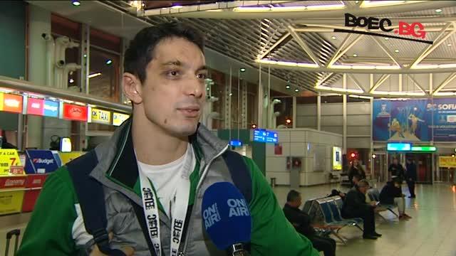Петър Белберов за Boec.BG: Доволен съм, но загубата на финала ми остави горчив вкус (ВИДЕО)