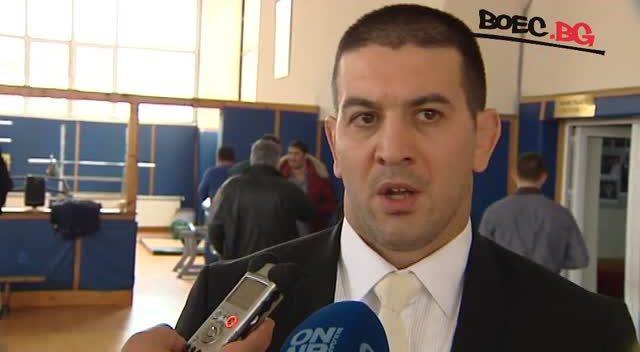 4 милиона лева за Световното по борба в България през 2023 година