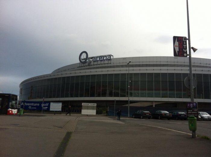 UFC готви галавечер в Прага